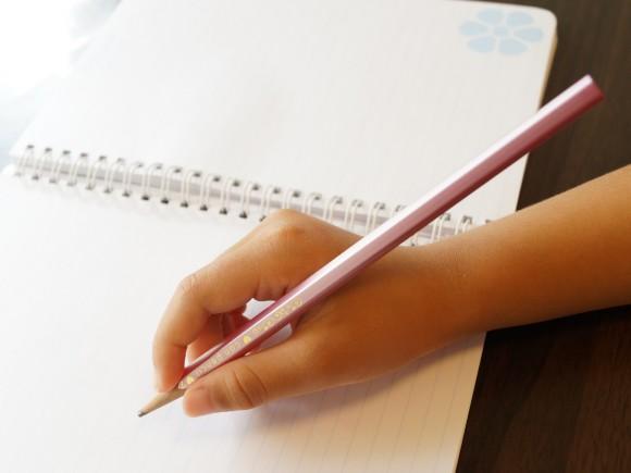 子どもの学習開始時期はいつが適正?