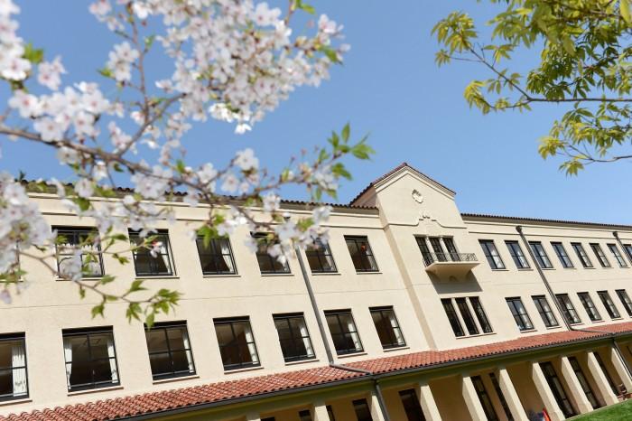 関西学院初等部に合格されたTさんの体験記
