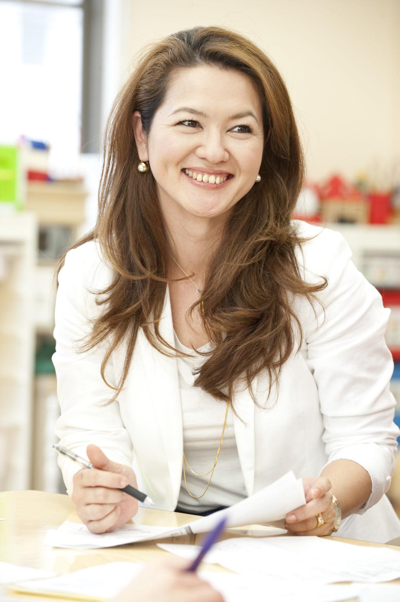 早川真由美さん_profile