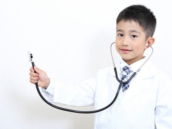医者、経営者…将来○○にさせたい!なりたい職業に近づく学校選び