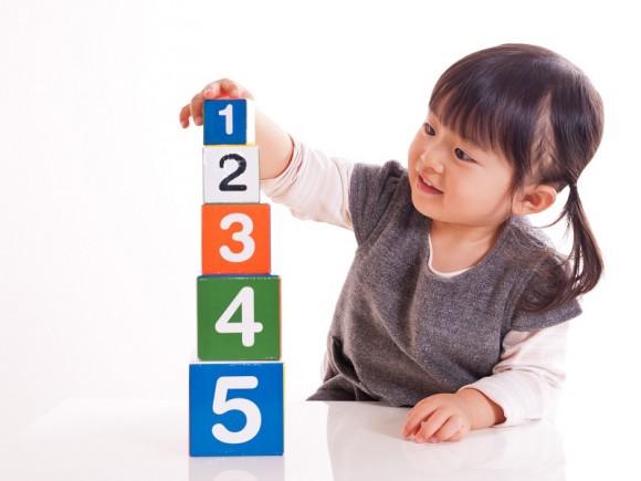 幼児期で差がつく!算数が得意な子になる育て方