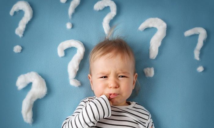 0~2歳は10回のぐずり期で賢くなる!オランダで発見された「メンタルリープ」とは