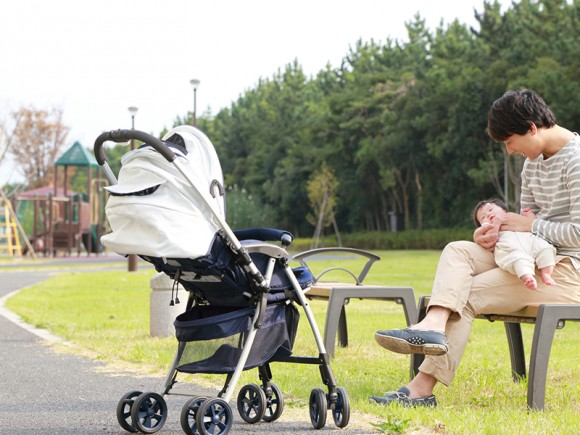 プロ直伝!2歳までの新米パパが陥りがちなNG子育てとは【理想のパパになる 第2回】