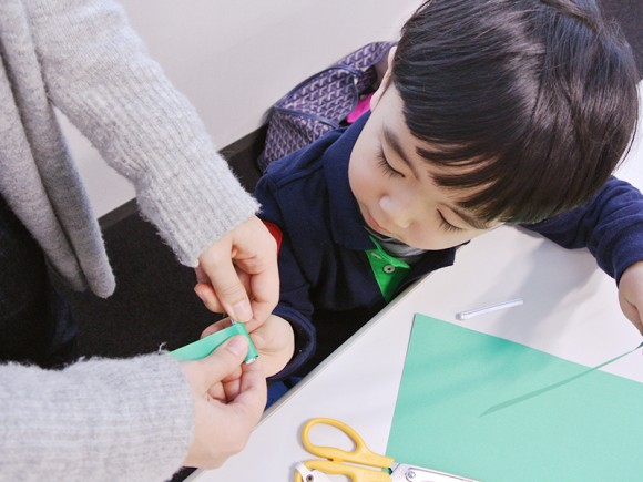 子どもと作って遊んで28年!「わくわくさん」こと久保田雅人先生の工作教室レポート!