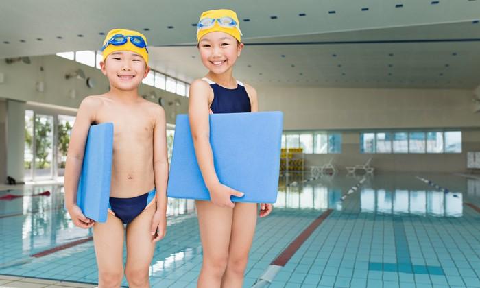 水泳、体操、バレエにダンスetc. スポーツ系の習い事、何歳からどうやって始めるべき?