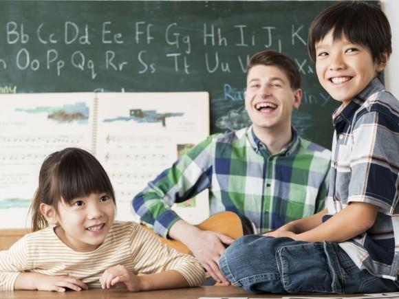 バイリンガル教育の権威に聞く! 【前編】日本人がバイリンガルになるために必要なこととは?