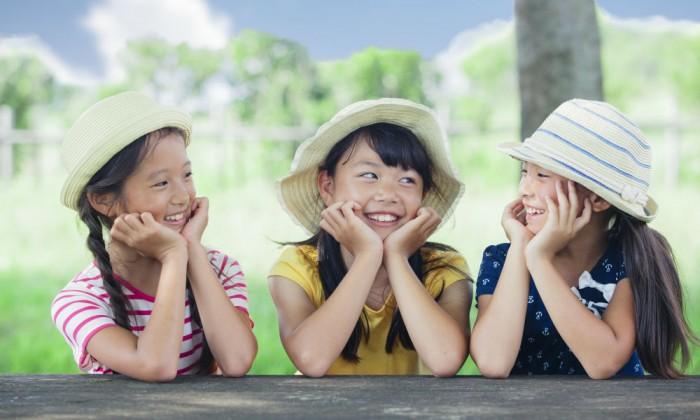 子どもの遊びに、親は何歳までついていくべき?