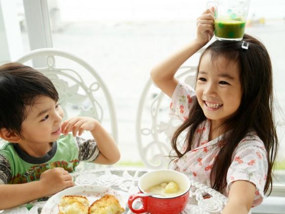 子どもと食【前編】子どもにアレルギー反応が出たらどうするべき?