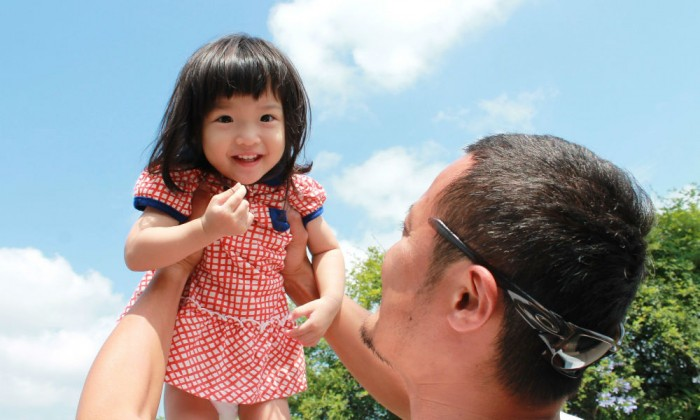 理想の父と娘の関係とは?パパが涙する娘の成長を感じるとき【理想のパパになる 第4回】