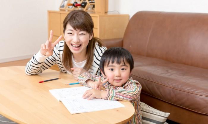 時間がないワーママでも大丈夫!子どもを伸ばす未就学児の家庭学習法【ワーキングマザーという選択 第7回】