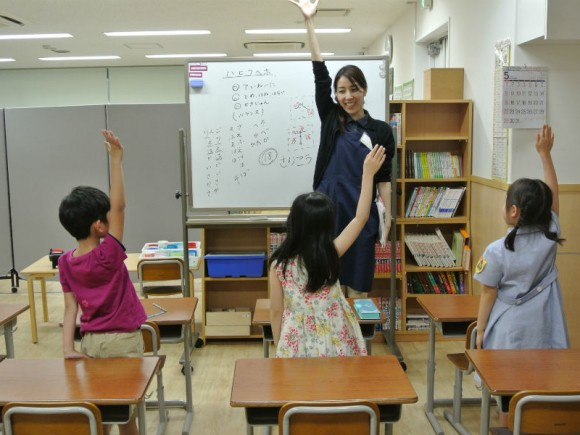 遊びと学習を両立させた話題の伸芽'Sクラブ学童「Gタイム」に潜入!