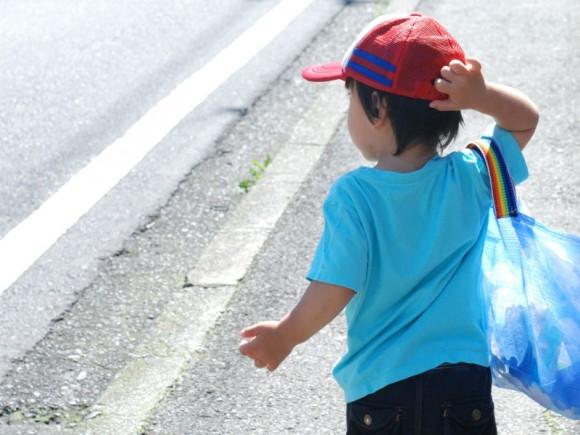 子どもの自立心を育てる「はじめてのおつかい」