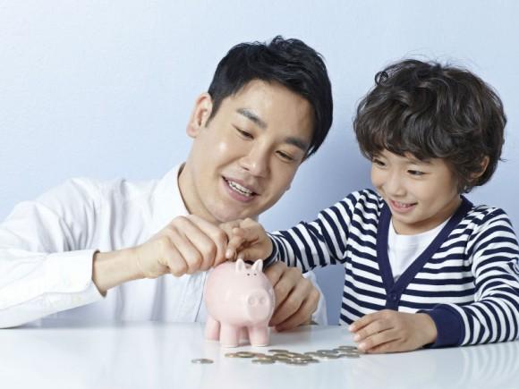 子どもと学ぼうお金のコト【前編】子どもに伝えたい!お金の大切さ【知って得するお金のコト 第2回】