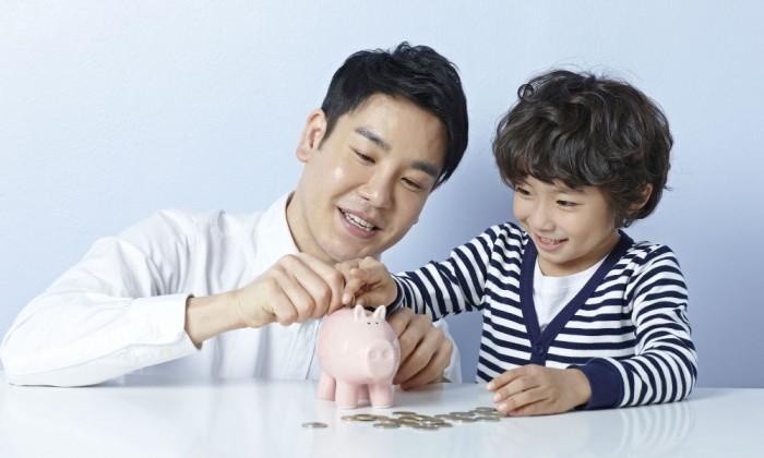 子どもと学ぼうお金のコト【後編】ジュニアNISAって何?【知って得するお金のコト 第2回】