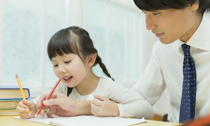 夏休みが勝負!親と子の受験準備必修講座【前編】名門小学校・幼稚園の願書の書き方