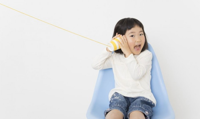 """小学校受験の合格のカギ!「幼児期に伸ばしておきたい""""聞く力""""」とは?"""