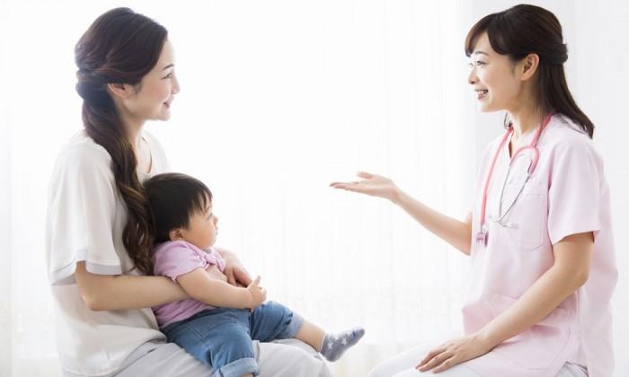 看護師に直撃!季節の変わり目に親が注意すべき4つのこと!