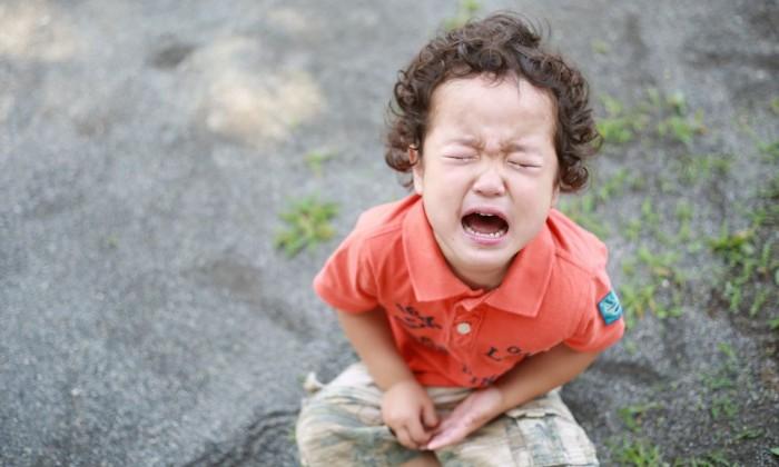 落ち着きがないうちの子、もしかして多動性障害!?