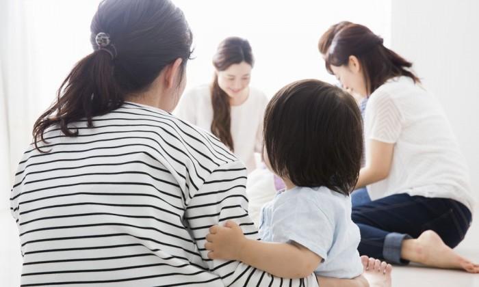 メディア、ママ友… 流されないママになるためにすべきこと