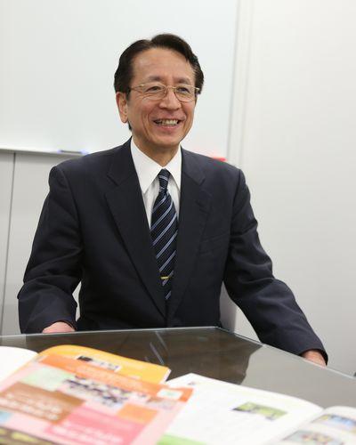 桑名高志先生