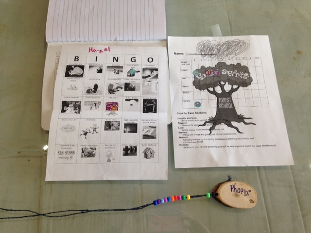 Forest school_ 1