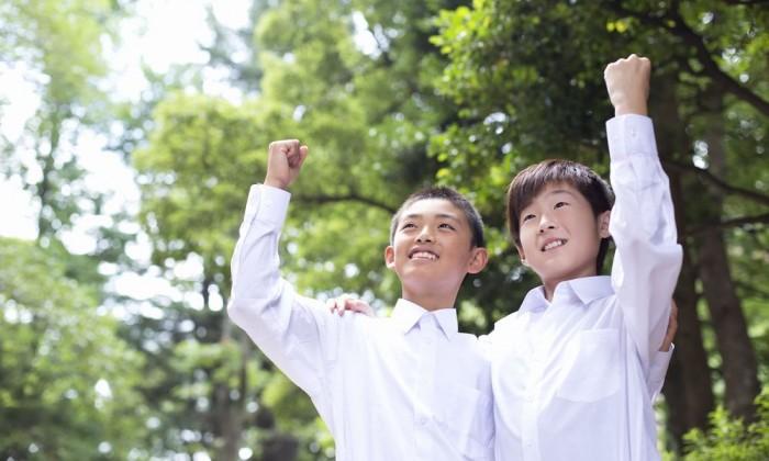 【ママたちが本当に知りたい、リアル合格体験記】暁星&筑駒!2人の息子を名門男子校に合格させた秘策とは?