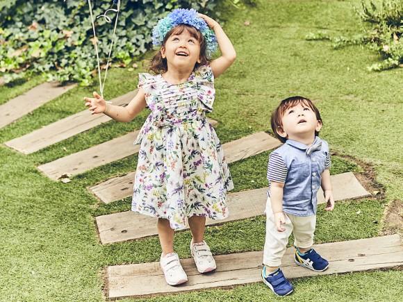 子どもの足のプロが語る、ママが意外と知らない靴選びのNGとは?