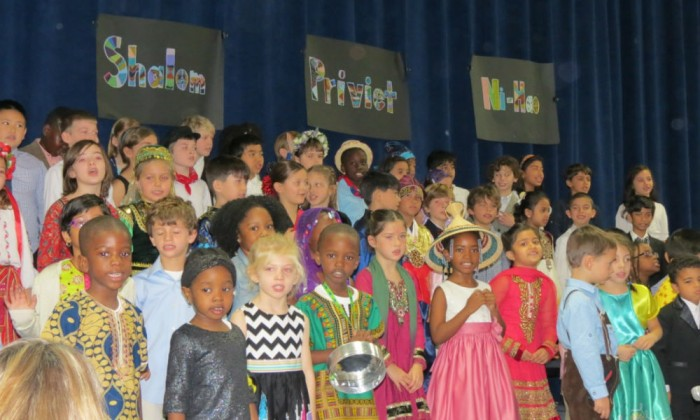 国連ミッションがそのまま教育方針に。グローバル人材を育てるUnited Nations International School