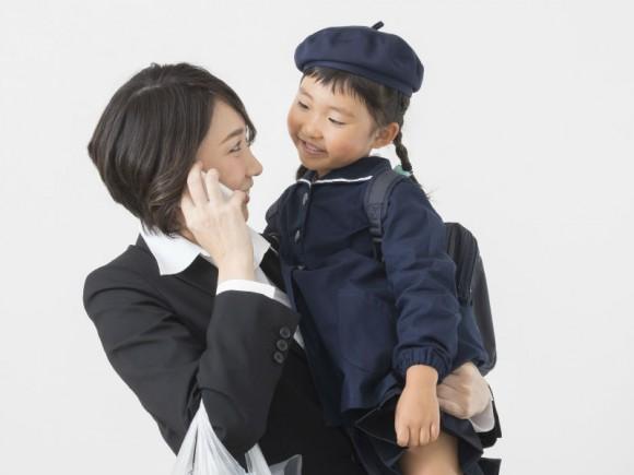 【都会のママ友ルール第5回】働きながらの育児、ぶっちゃけここが大変!