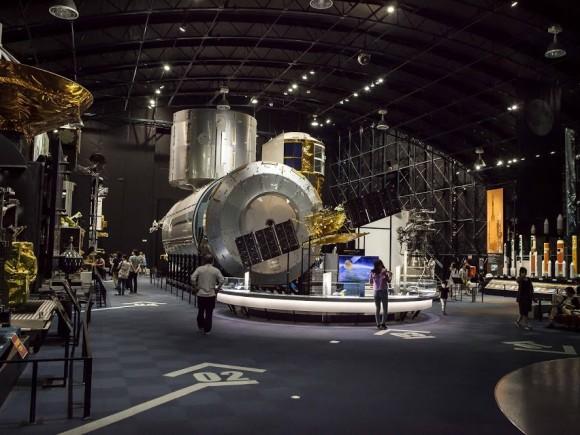 宇宙の世界に近づくスペシャルツアー「宇宙飛行士体験スクール」に参加してきました!