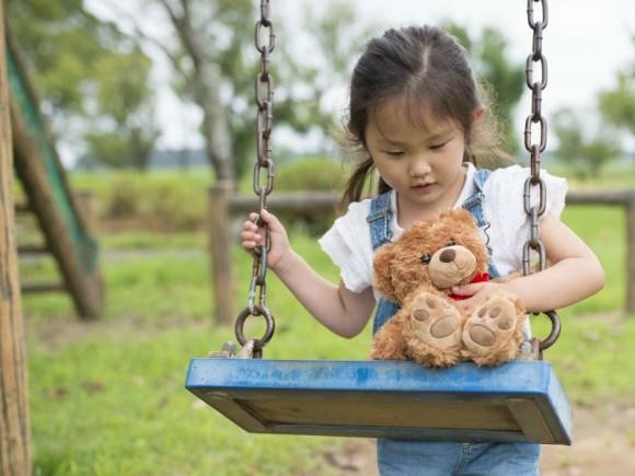 ぬいぐるみが多い子は不安を抱えているの!? 子ども×ぬいぐるみの心理学的意味とは