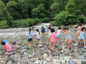 学童サマーキャンプ4
