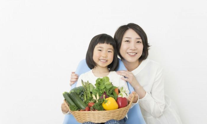 食べ物にコスメに衣類…ママが知っておきたいオーガニックの基礎知識!