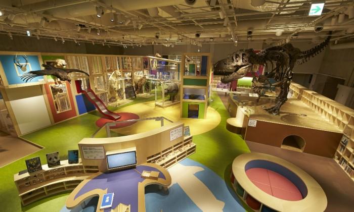 4歳児から楽しめる! 子どもと国立科学博物館をまわる5つのポイント