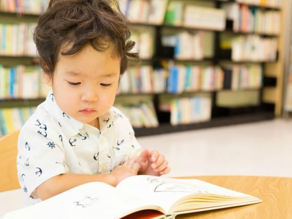 子どもを絵本好きから読書好きにするための4つのポイントとは?