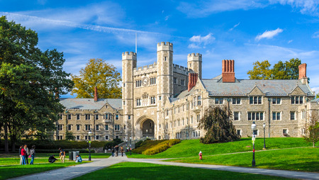 35542589 - princeton university, one of famous american universities