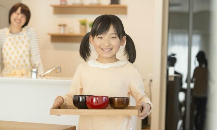 """3歳、4歳、5歳年齢別でプロがアドバイス!幼稚園・小学校受験の合格の秘策は家でのお手伝いの""""質""""にあり!"""