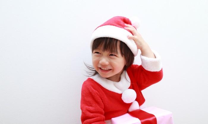 信じるのは8歳まで!?「サンタさんて本当にいるの?」と子どもに聞かれたら…