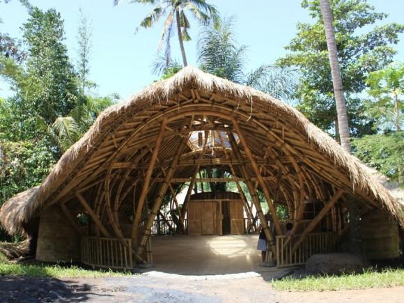 異文化×サスティナブル 世界のエリートが求める、未来の教育の姿 バリ島グリーンスクール
