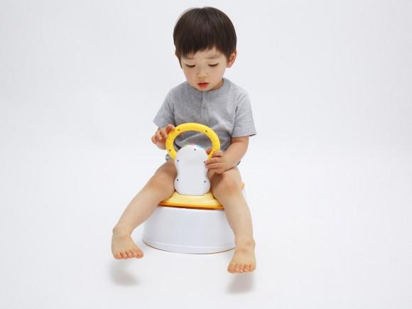 心理学から見たトイレトレーニング「スタート時期はいつが正解?」