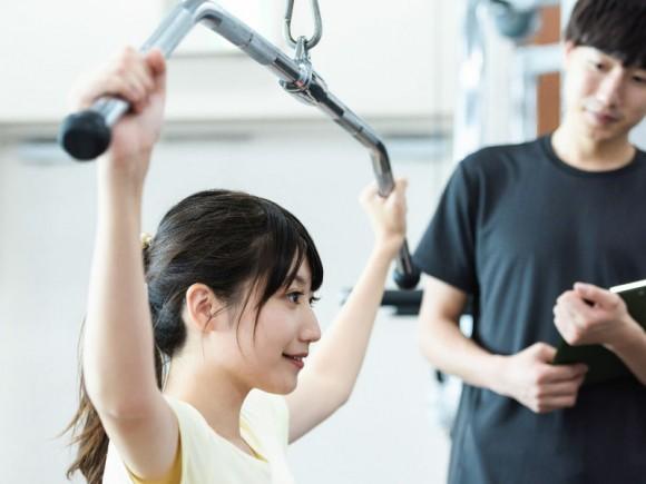 子育ては体力勝負!パーソナルトレーナーが語る30~40代の正しい鍛え方!