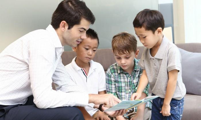 英語ネイティブでなくてもインターに合格できた英語教育4つの秘策!