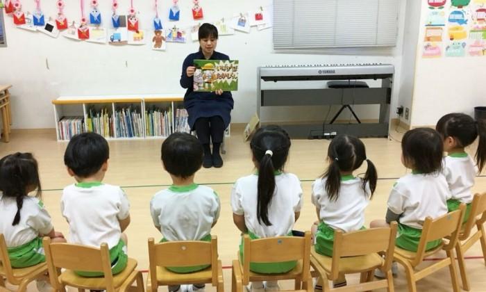 問合せ急増中!受験対応型託児「しんが~ずクラブ」田町校の活動に迫る!
