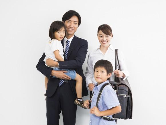 共働き家庭でも合格を勝ち取るコツとは? 前編「幼児教育への投資のすすめ」