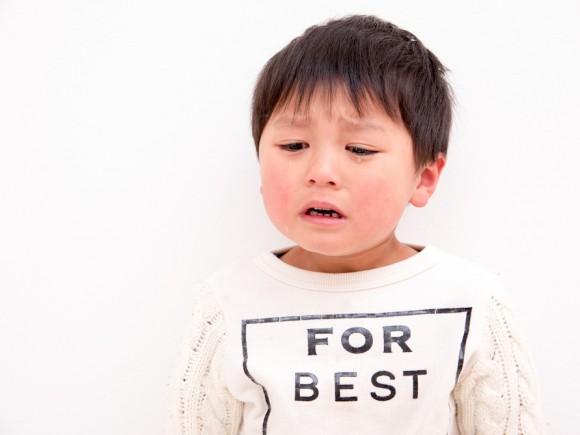 最近急になぜ…? 5歳の子の怖がる心理
