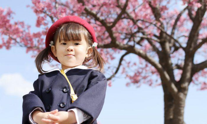 幼稚園児年長
