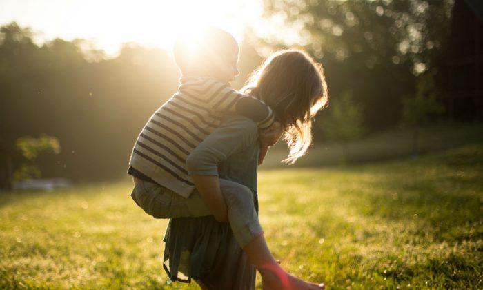 共依存は、親から作られる!?子どもと親の適切な関係性、手遅れに ...