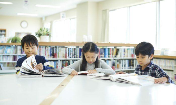 読書の秋! 小学校低学年で読書好きにさせる6つのルールとは ...